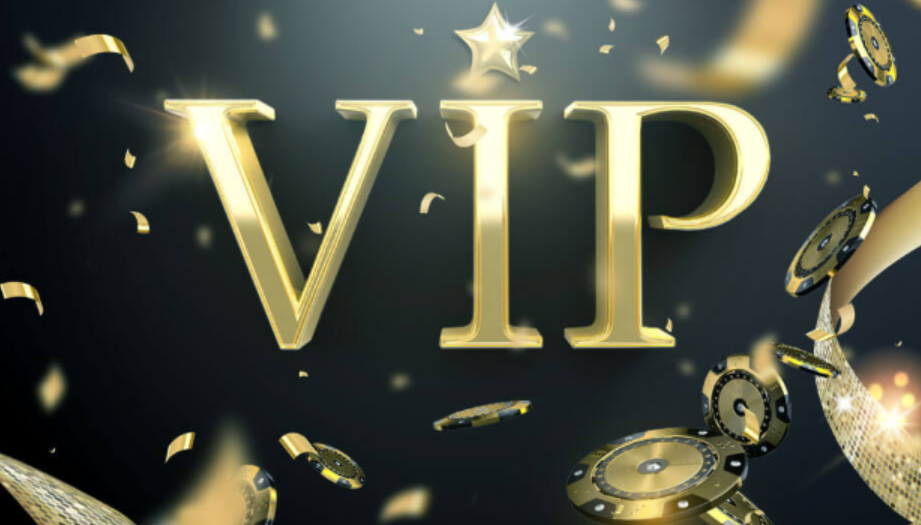 online casino vip