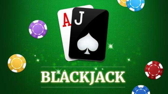 ブラックジャック Blackjack
